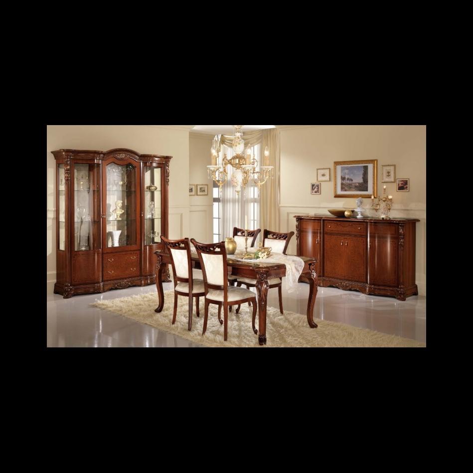 wohnzimmer regina noce. Black Bedroom Furniture Sets. Home Design Ideas