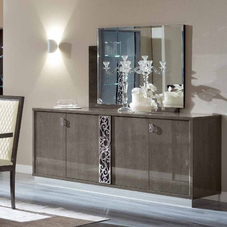 sideboard modern italienische m bel mobili italiani paratore. Black Bedroom Furniture Sets. Home Design Ideas