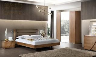 schlafzimmer komplettset centro mobili italiani. Black Bedroom Furniture Sets. Home Design Ideas