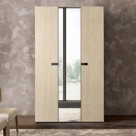 kleiderschrank modern italienische m bel mobili italiani paratore. Black Bedroom Furniture Sets. Home Design Ideas