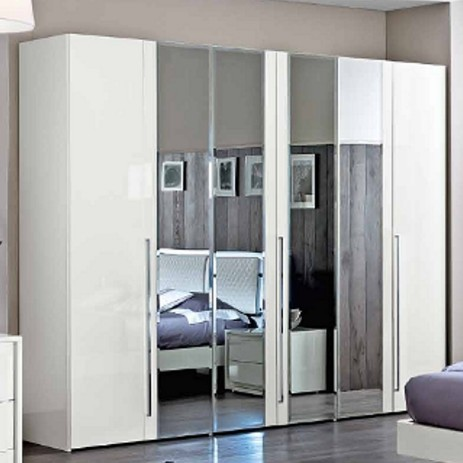kleiderschrank modern italienische m bel mobili italiani paratore. Black Bedroom Furniture Sets. Home Design Ideas