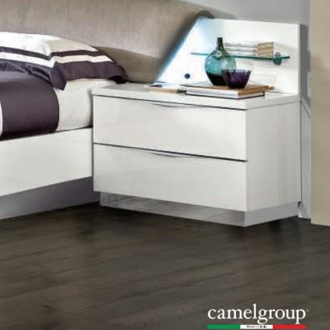 nachttisch modern italienische m bel mobili italiani. Black Bedroom Furniture Sets. Home Design Ideas
