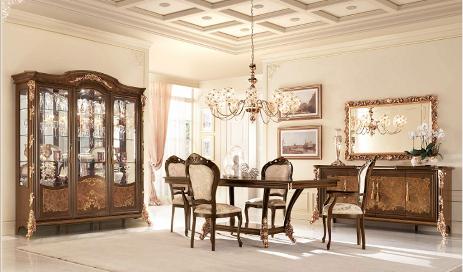 Italienische Möbel Paratore