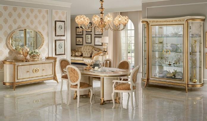 Italienische Möbel Esszimmer — Yct Projekte Inspirierend ...