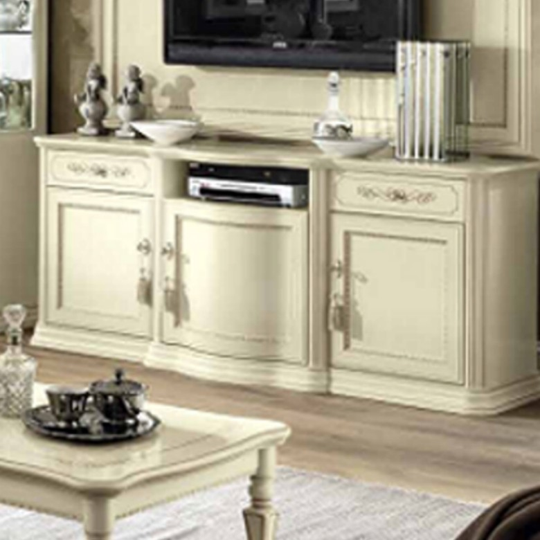 TV Schrank Maxi Torriani Ivory